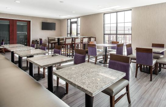 Restaurante Comfort Suites Las Cruces I - 25 North