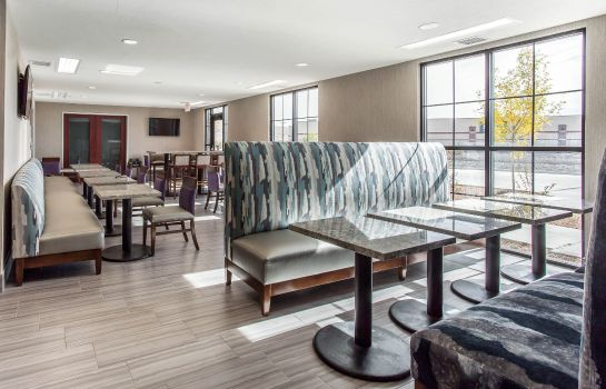 Restauracja Comfort Suites Las Cruces I - 25 North