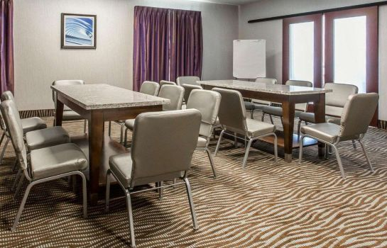Sala congressi Comfort Suites Las Cruces I - 25 North