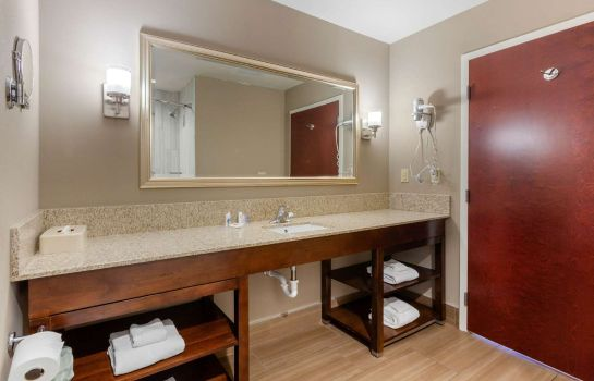 Chambre Comfort Suites Las Cruces I - 25 North