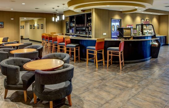 Hotel-Bar DoubleTree by Hilton West Fargo