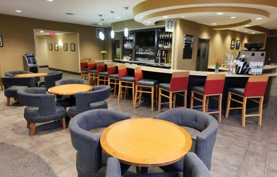 Restaurant DoubleTree by Hilton West Fargo