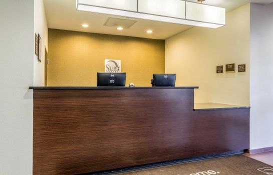 Hall Sleep Inn & Suites Jourdanton - Pleasanton
