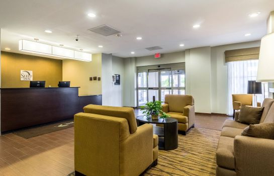 Hotelhal Sleep Inn & Suites Jourdanton - Pleasanton