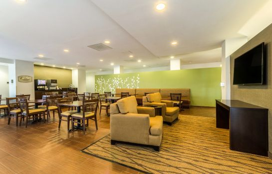 Restaurant Sleep Inn and Suites Jourdanton - Pleasa Sleep Inn and Suites Jourdanton - Pleasa