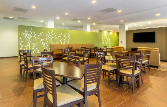 Restaurant Sleep Inn & Suites Jourdanton - Pleasanton