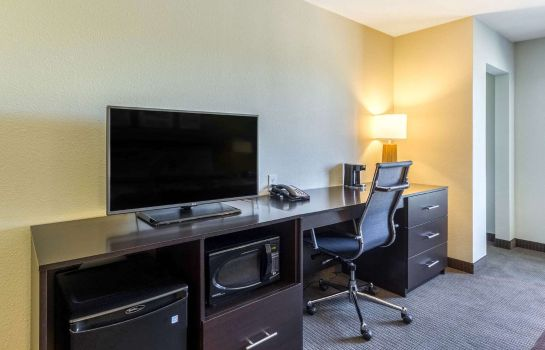 Suite Sleep Inn & Suites Jourdanton - Pleasanton