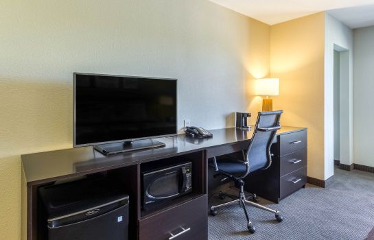 Camera Sleep Inn & Suites Jourdanton - Pleasanton