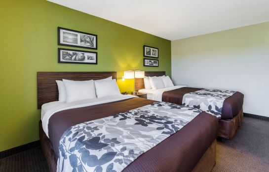 Room Sleep Inn and Suites Jourdanton - Pleasa Sleep Inn and Suites Jourdanton - Pleasa