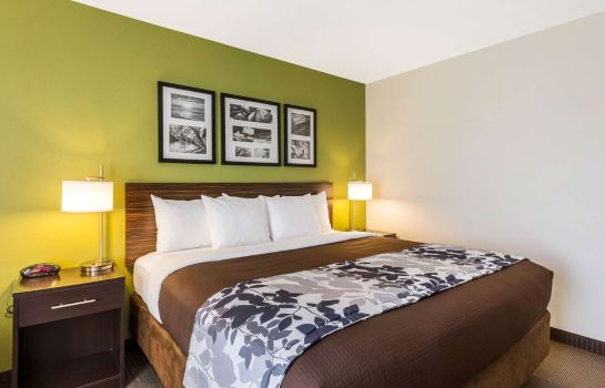 Kamers Sleep Inn & Suites Jourdanton - Pleasanton