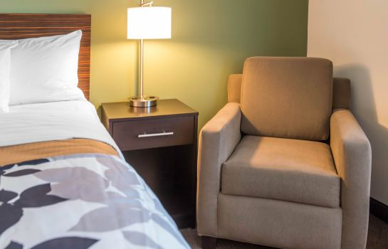 Hotelhal Sleep Inn & Suites Defuniak Springs - Crestview