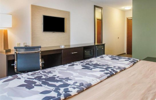 Suite Sleep Inn and Suites Defuniak Springs -