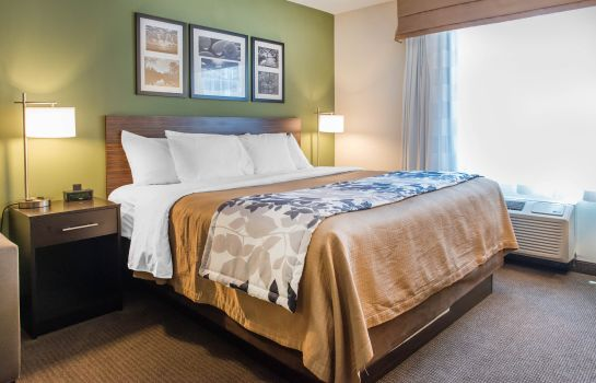 Room Sleep Inn & Suites Defuniak Springs - Crestview