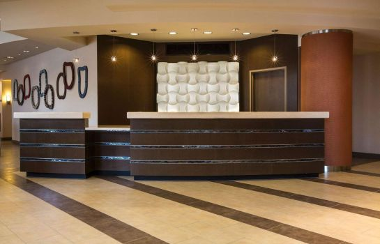Hotelhalle Cambria hotel & suites Rockville