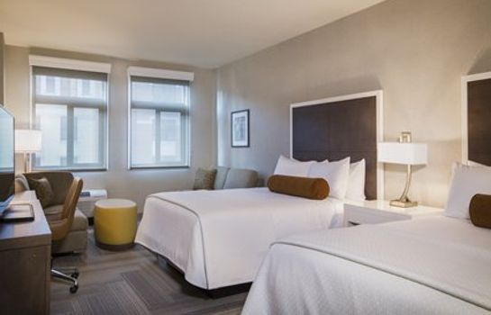 Suite Cambria hotel & suites Rockville