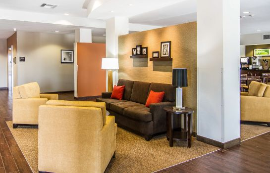 Hall MainStay Suites Lufkin