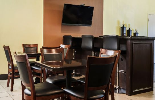 Restaurant Quality Inn Phenix City