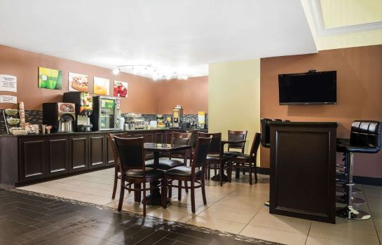 Restaurante Quality Inn Phenix City