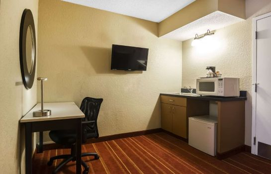 Suite Quality Inn Phenix City