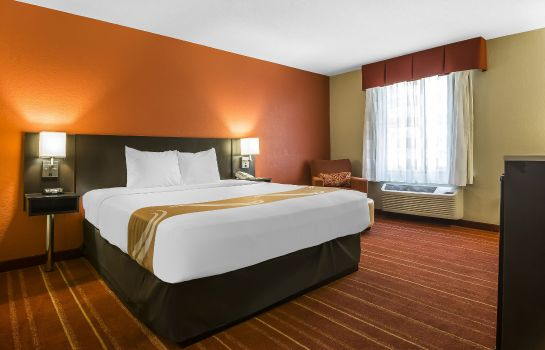 Kamers Quality Inn Phenix City
