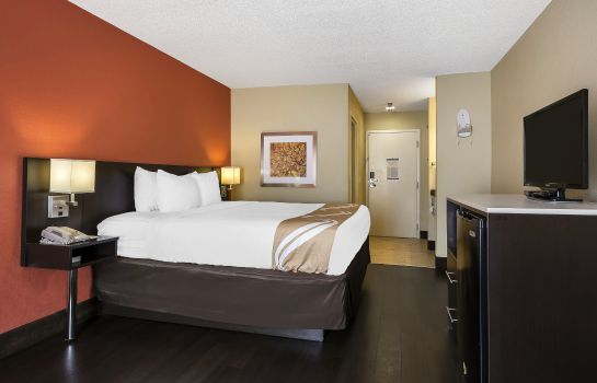 Habitación Quality Inn Phenix City