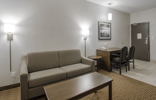 Info Quality Inn and Suites
