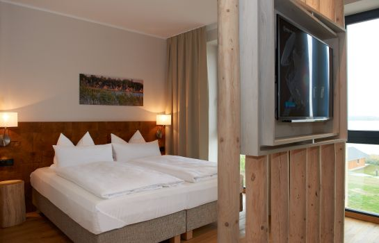 Double room (superior) See- und Waldresort Gröbern