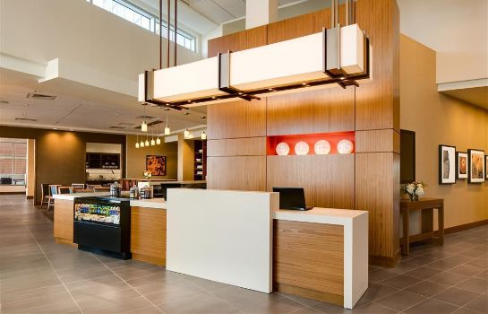 Hall Hyatt Place Kansas City/Lenexa City Cntr