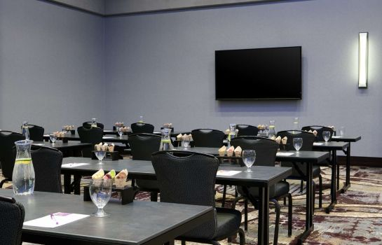 Sala de reuniones Hyatt Place Kansas City/Lenexa City Cntr