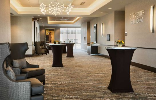 Sala congressi Hyatt Place Kansas City/Lenexa City Cntr