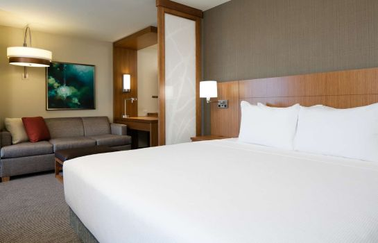 Chambre Hyatt Place Kansas City/Lenexa City Cntr