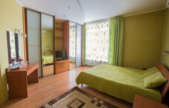 Suite Lotos Hotel