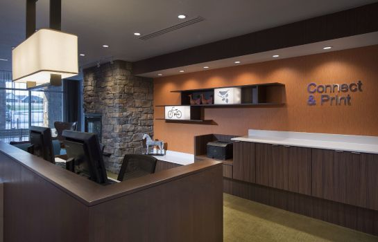 Informacja Fairfield Inn & Suites Scottsbluff