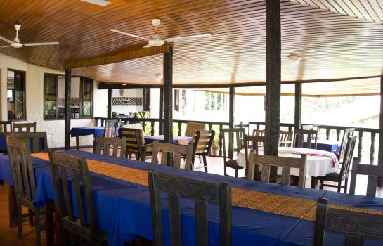 Restaurant Afia Beach