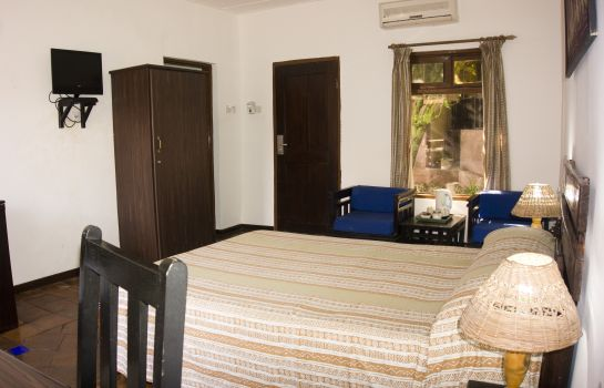 Double room (standard) Afia Beach