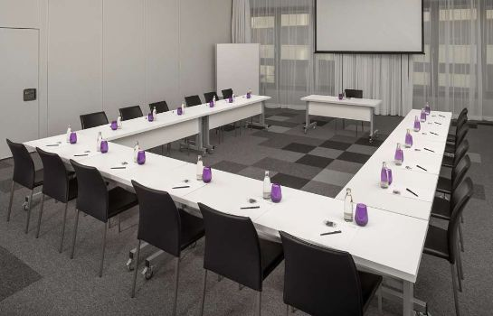 Conference room Innside Frankfurt Ostend