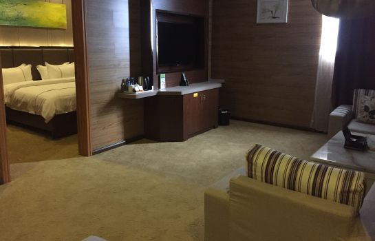 Suite Water Bay Hotel