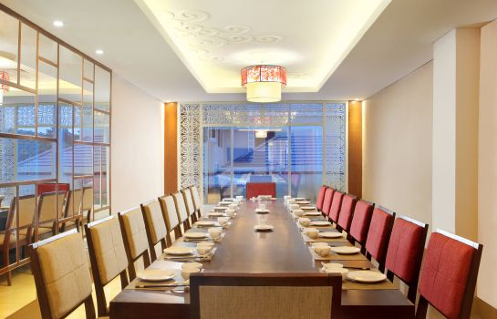 Ristorante Four Points by Sheraton Makassar
