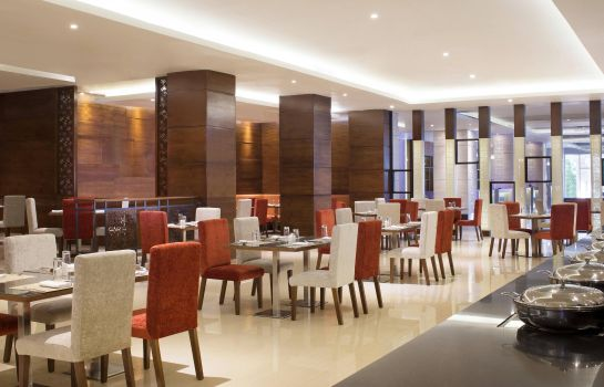 Restaurante Four Points by Sheraton Makassar