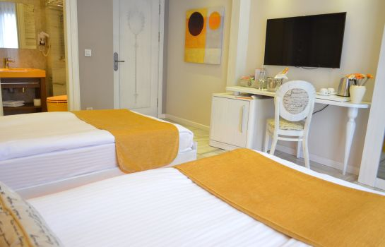 Chambre double (confort) Selection Premium Hotel