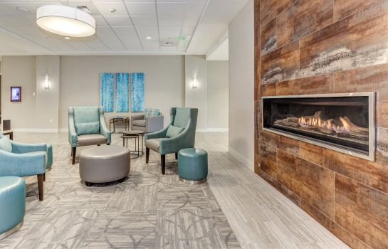 Hotelhal Holiday Inn & Suites BELLINGHAM