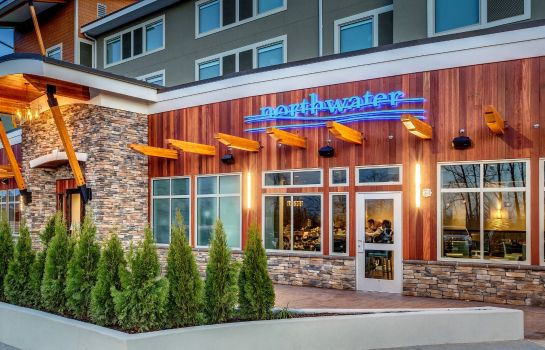 Restaurant Holiday Inn Hotel & Suites BELLINGHAM