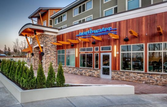 Restaurant Holiday Inn & Suites BELLINGHAM