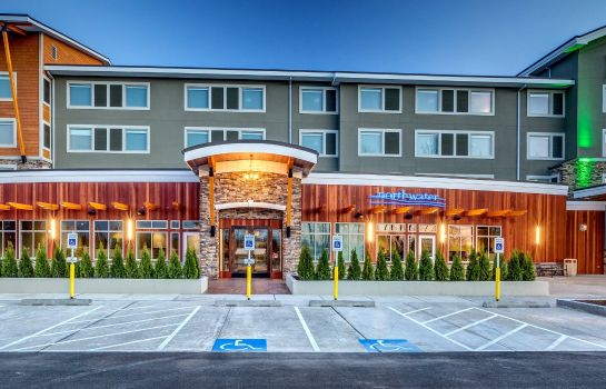 Ristorante Holiday Inn & Suites BELLINGHAM