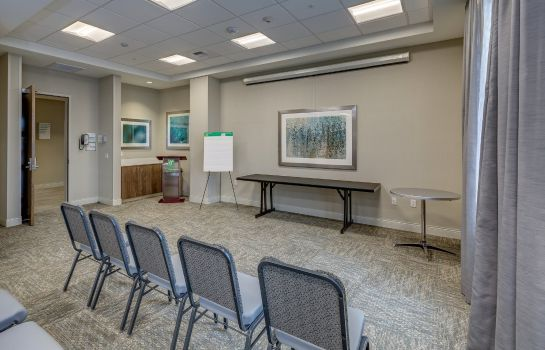 Sala congressi Holiday Inn & Suites BELLINGHAM