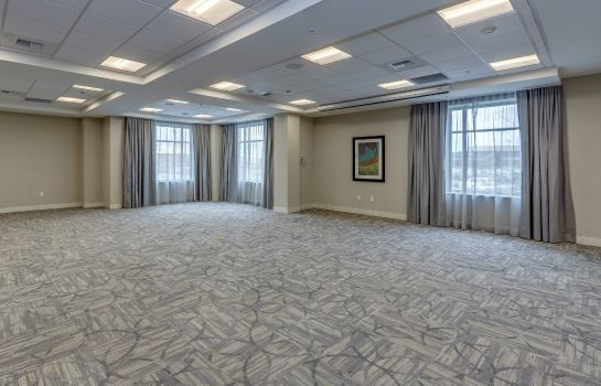 Sala de reuniones Holiday Inn & Suites BELLINGHAM