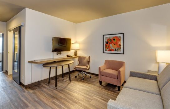 Zimmer Holiday Inn Hotel & Suites BELLINGHAM