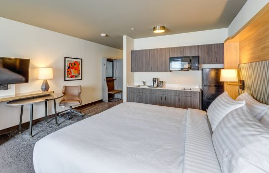 Kamers Holiday Inn & Suites BELLINGHAM