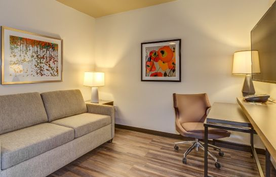 Zimmer Holiday Inn & Suites BELLINGHAM