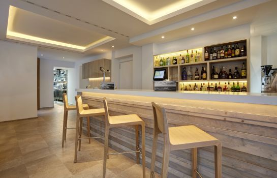 Hotel-Bar La Goleta Hotel de Mar Adults Only